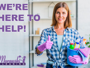 Sanitation and Office Cleaning
