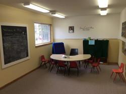 Debbie's Classroom