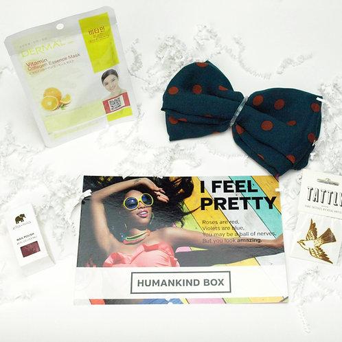 Cancer Chic Kit