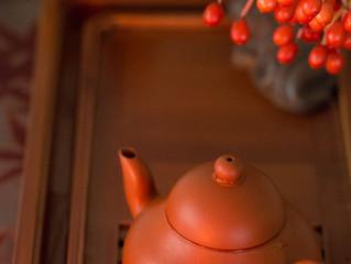 はじめての台湾茶
