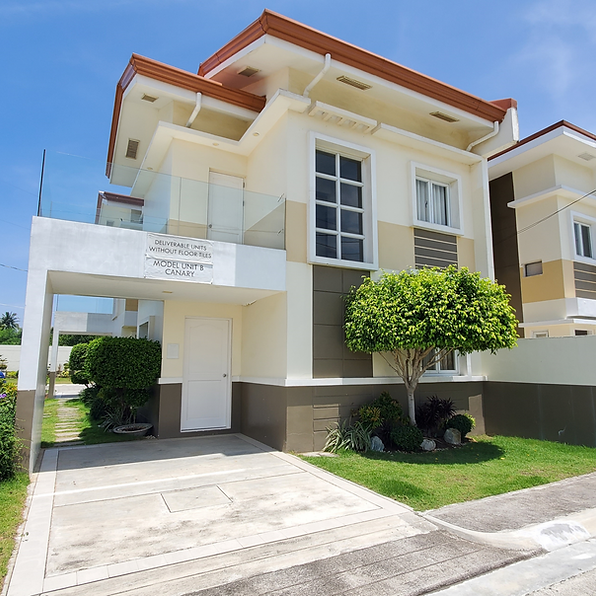 House and Lot Cavite