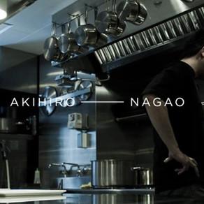 【新しい取引先のご紹介】ミシュラン一ツ星 AKI NAGAO様