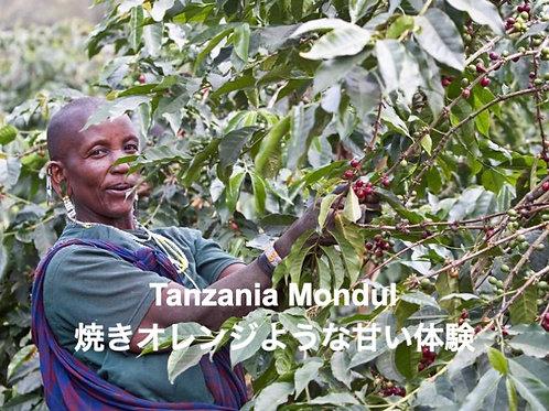 タンザニア モンデュール 200g