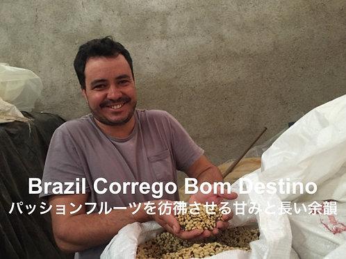 ブラジル コレゴ・ボン・デスティーニョ 200g