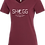 Thumbnail: Ladies Cardinal V-Neck, Outdoor Life - Choose your Logo