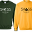 Thumbnail: Gold Forest Crewneck - Various Options