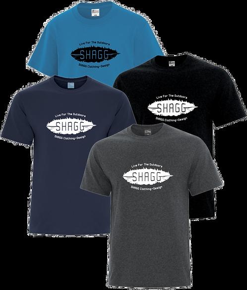 Unisex First Mark T-Shirt