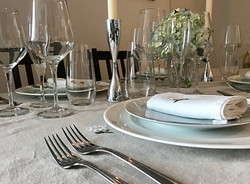 Tablescape Two