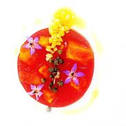 Tomato Gelee