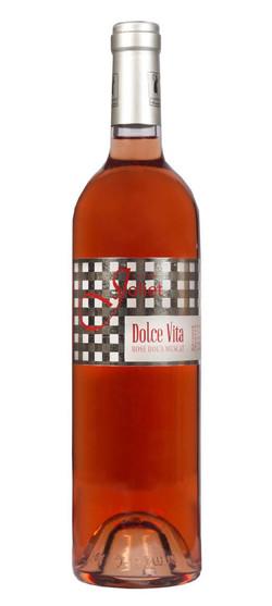 Domaine de JOLIET - Vin Rose doux - DOLCE VITA