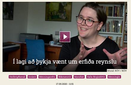 Halla Birgisdóttir