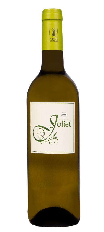 Domaine de JOLIET - Vin Blanc Sec