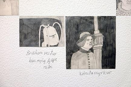 ljósmynd © Ragnheiður Maísól
