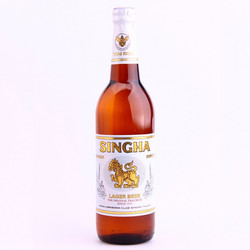 Biere Singha