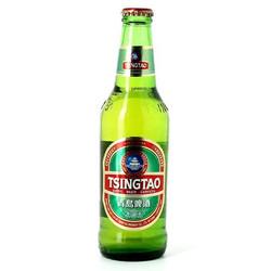 Biere Tsingtao