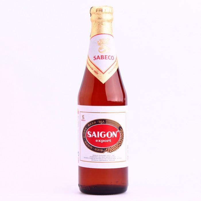 Biere Saigon