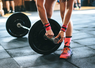 Gain Weight to Lose Weight: The Science-y Stuff of Hypertrophy and Fat Loss