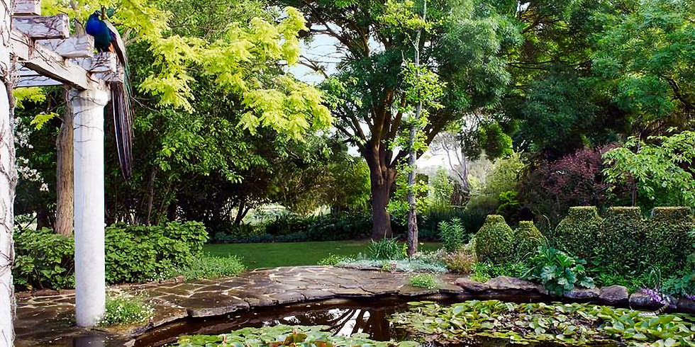 AL RU Farm Garden Photography Masterclass & Lunch