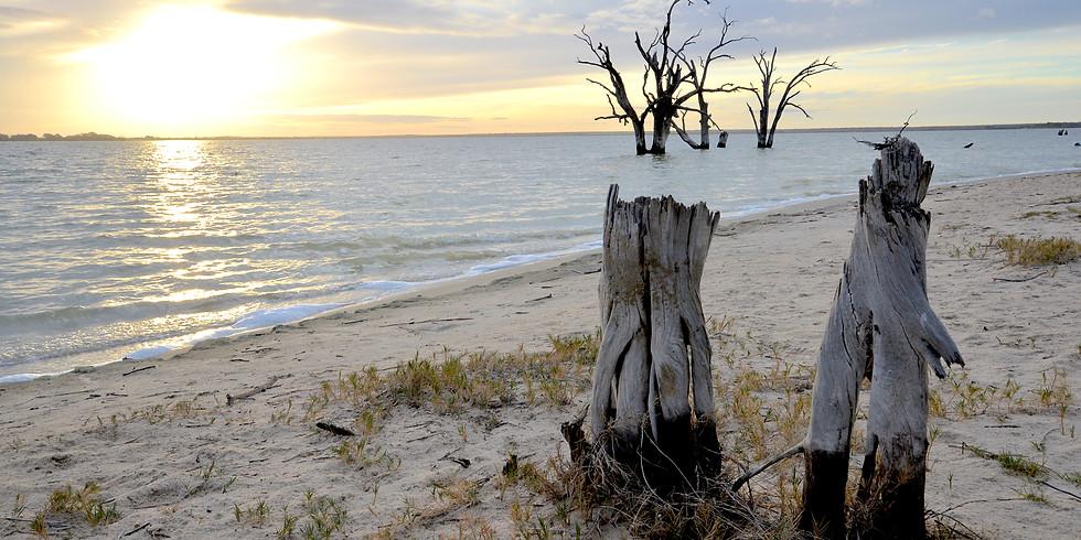 Lake Bonney Photo Retreat