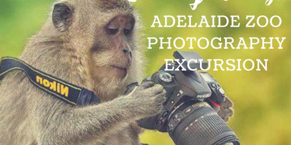 EXCURSION Adelaide Zoo   (1)