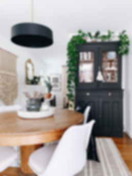 Dining Room Sources