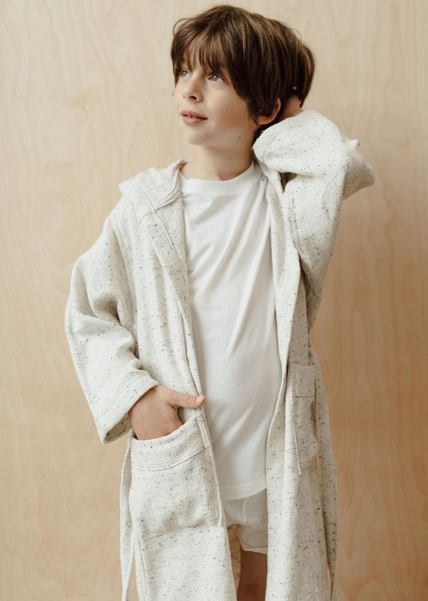kids turkish robe