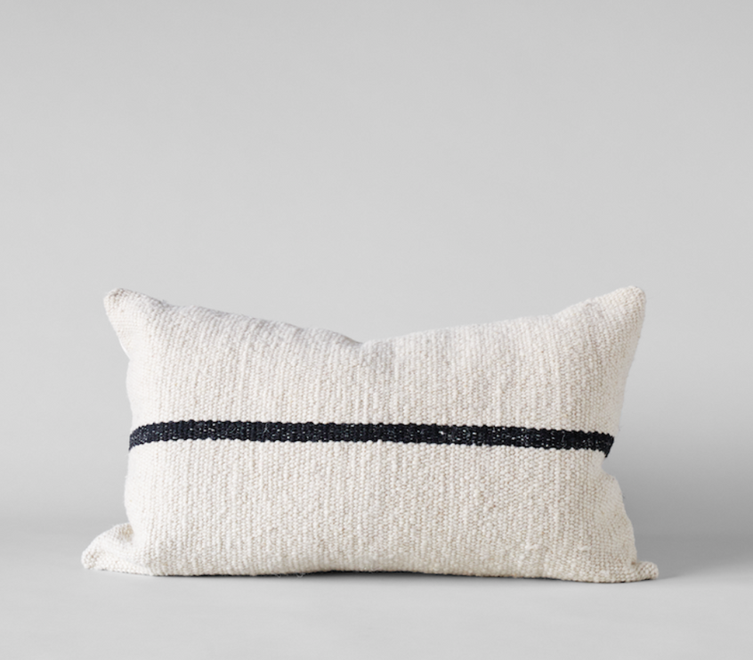 campo wool pillow