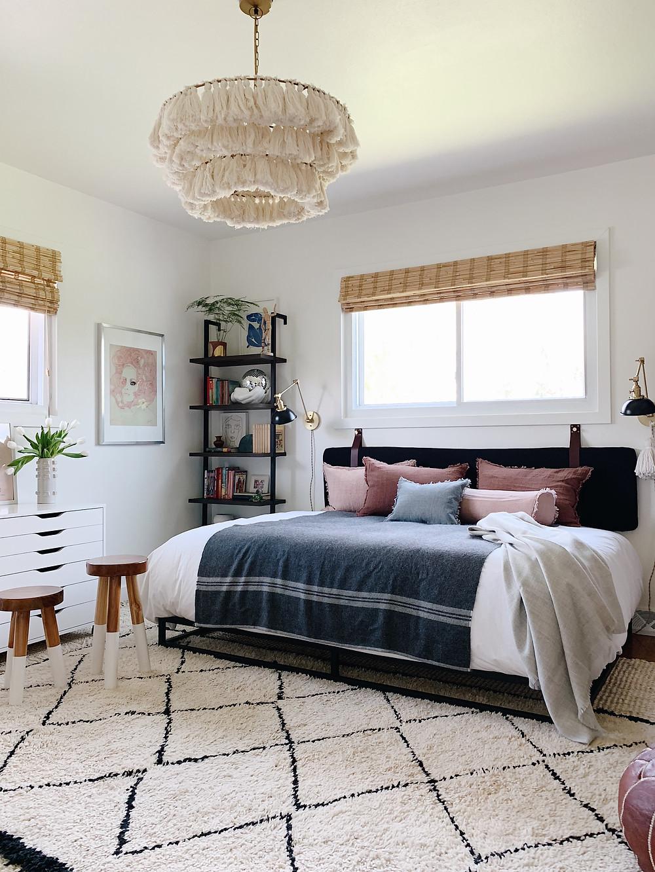 Teen Bedroom, Daybed