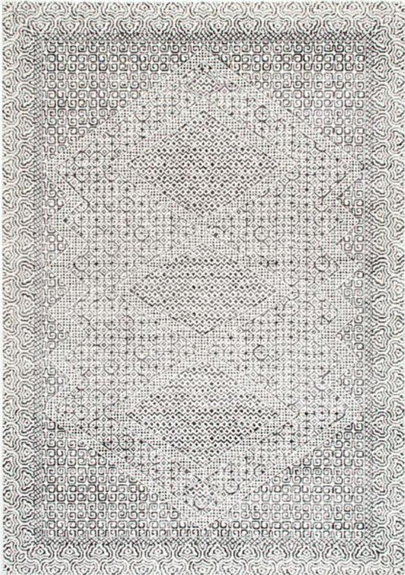 neutral persian rug