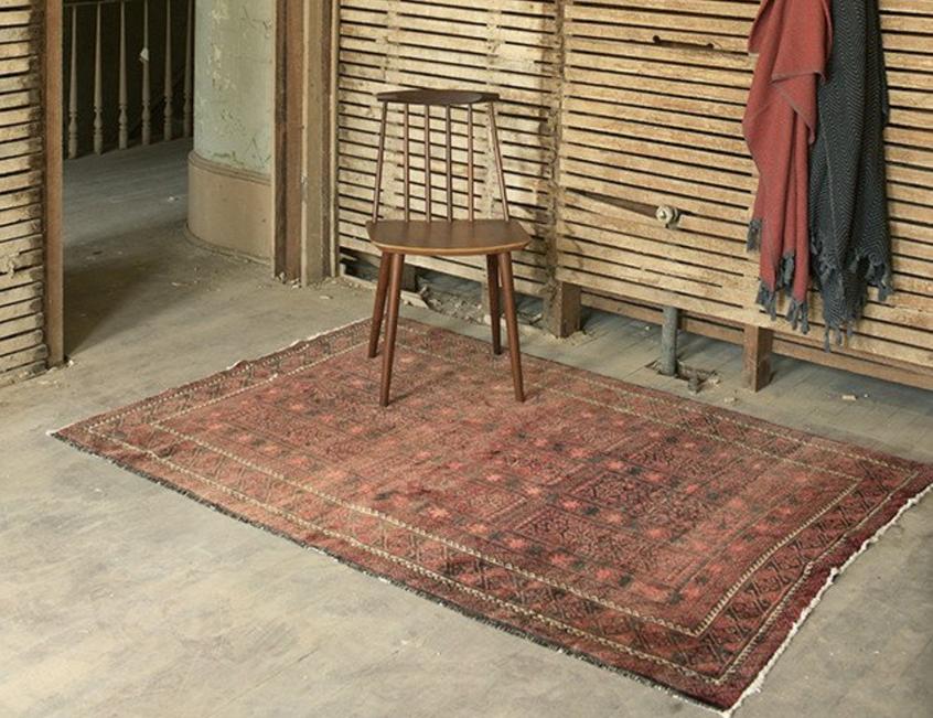 ousack rug