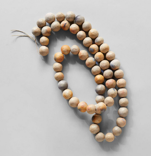 Clay beads - bloomist