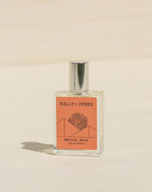 mezcal perfume