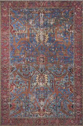 Persian rug round up