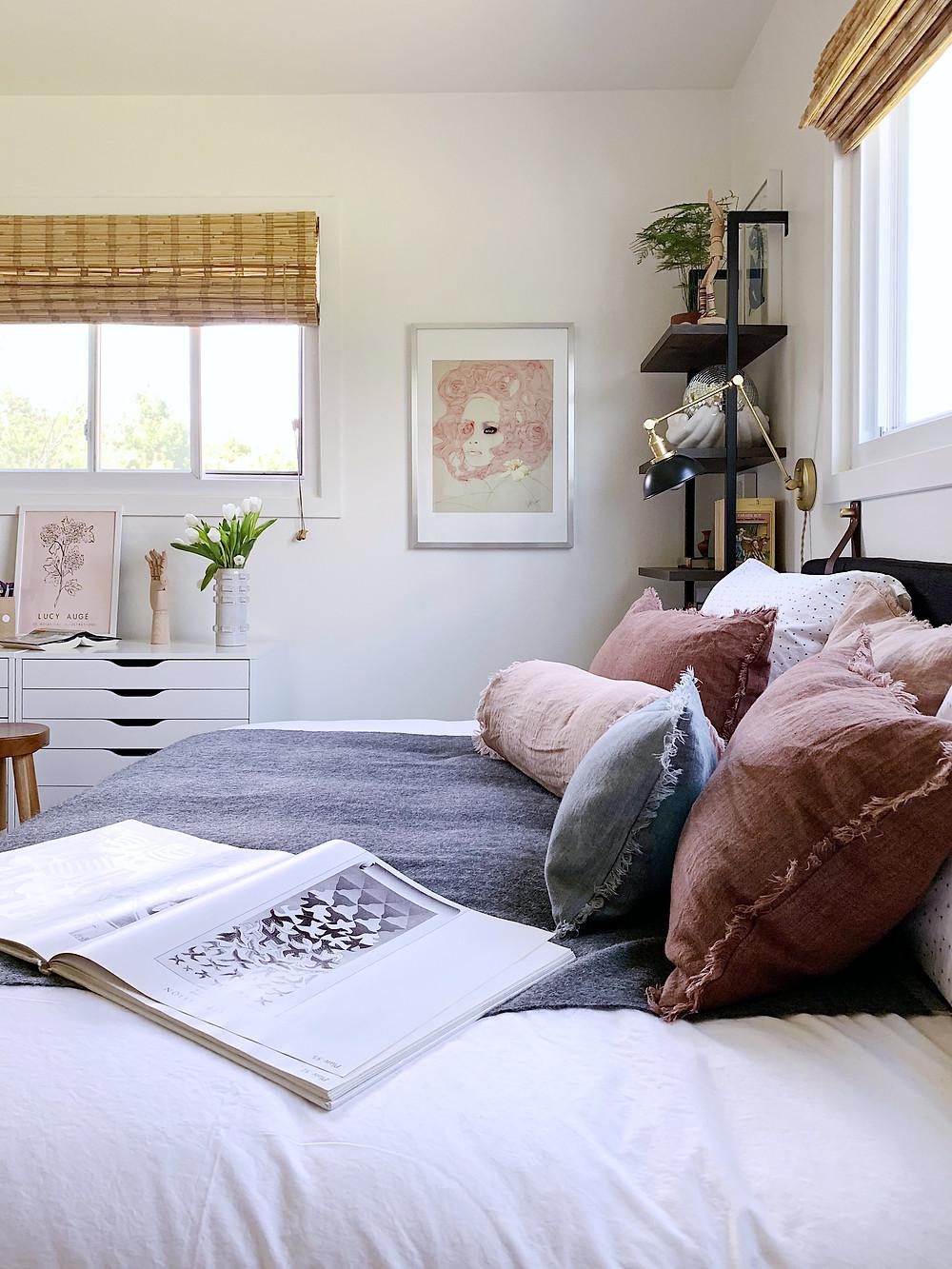 teen bedroom, daybed,