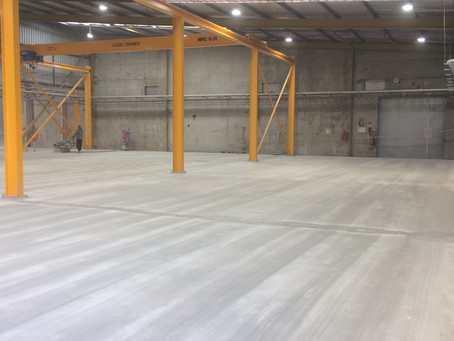 How Epoxy Is Revolutionising The Industrial World