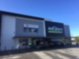exterior building cleaning perth