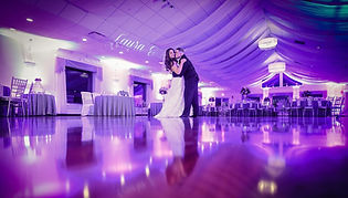 Wedding Up Lighting, Led Up lighting, Flowerfield Celebrations Wedding, Wedding DJ, First Dance, Long Island Wedding Dj, Suffolk Wedding Dj, Dj entertainment,