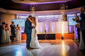 Indoor Wedding Sparklers, Crescent Beach Club, Long Island Wedding Dj, Wedding DJs, Wedding dj entertainment near me, Sparklers, Crescent Beach Club, Bayville Wedding Venue, Long Island DJ Company, Weddings, Brides of long island