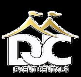 New djc event rentals gold.png