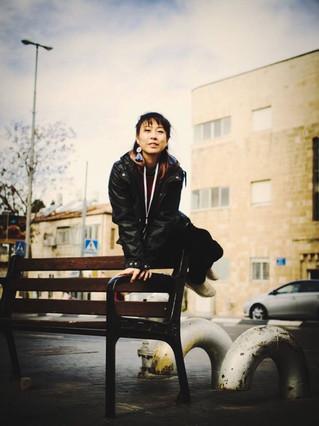 INTERVIEW: Sasapin Siriwanij