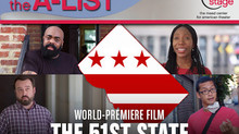 world premiere film: THE 51ST STATE
