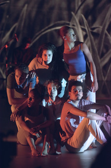 Choreography and Direction by Gregory Keng Strasser