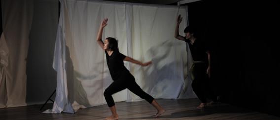 P'Thun and P'Irene in Doi Nang Non