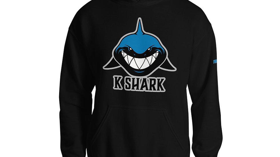 K Shark SHARKFACE Hoodie