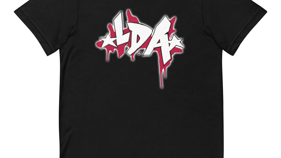 Philly Haze LDA Short-Sleeve T-Shirt