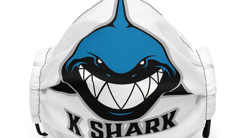 KShark SHARKFACE Premium face mask