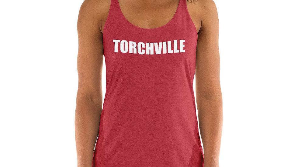 Women's TORCHVILLE Racerback Tank