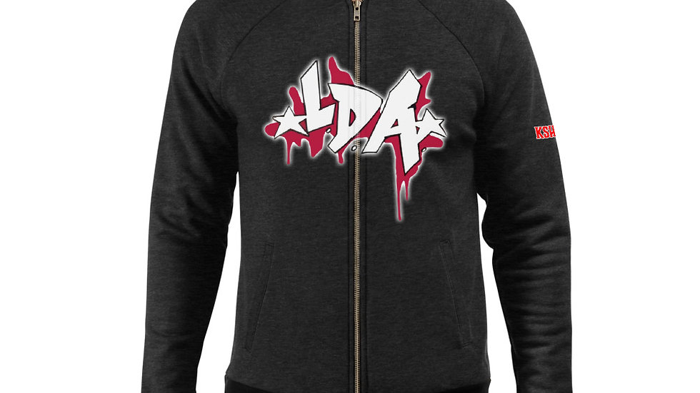 LDA Bomber Jacket