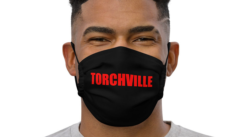 Torchville Face mask