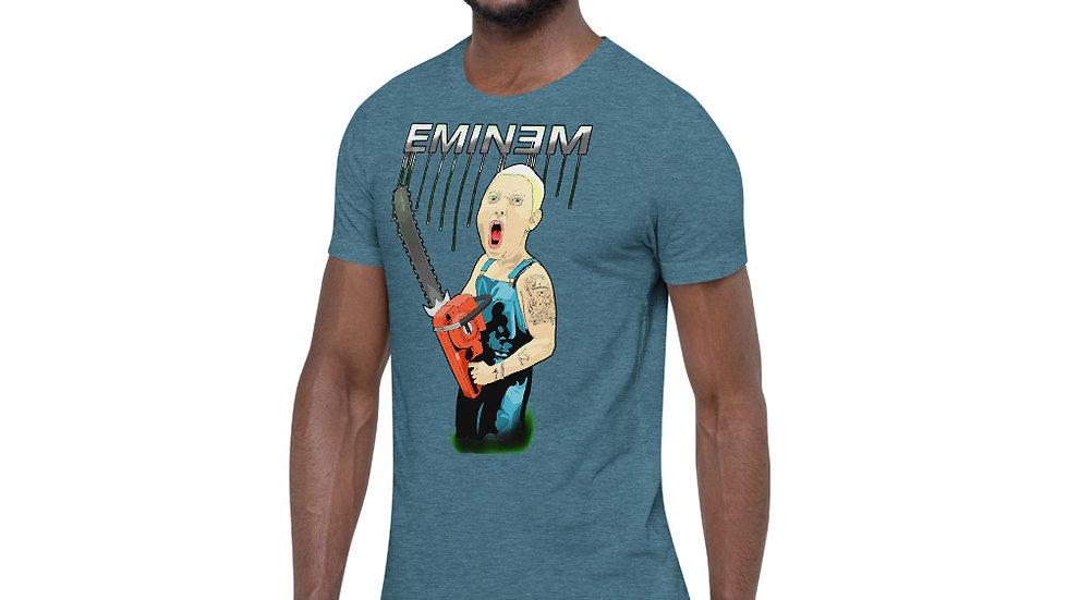 TORCHVILLE Legends Series - Eminem Short-Sleeve T-Shirt